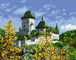 Древний замок купить