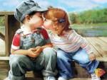 Поцелуй купить