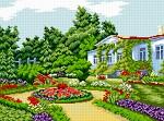Летний сад купить