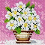 Полевые цветы купить
