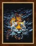 Плывущий тигр купить