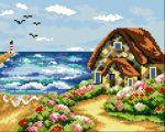 Домик у моря купить