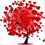 Дерево любви купить