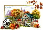 Идилия осени купить