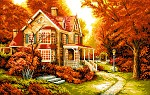Золотая Осень купить