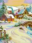 Русская зима купить